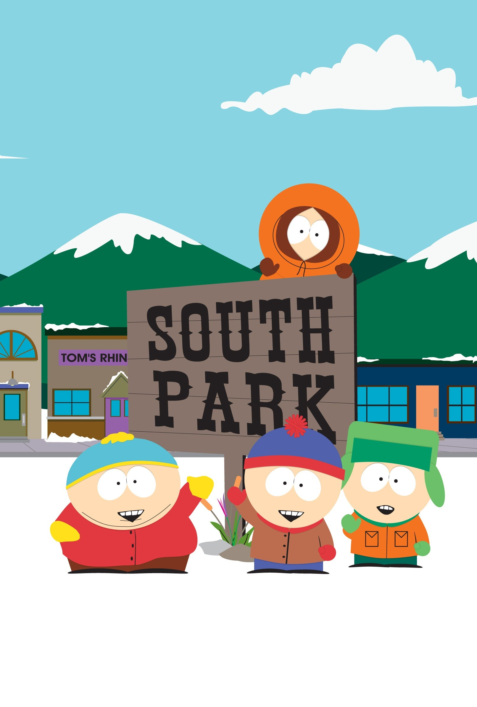 Video south park. Ign