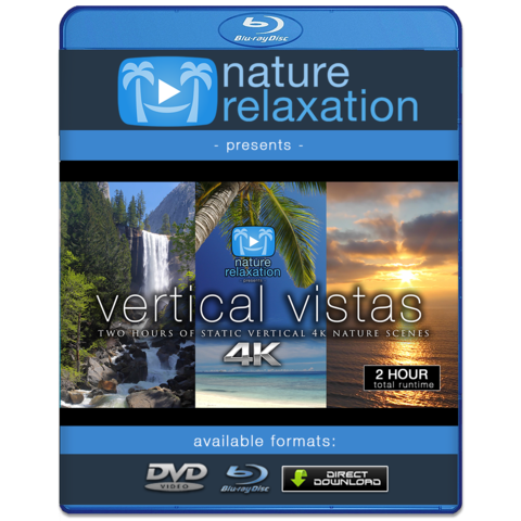 Video static png. Vertical vistas hour oriented