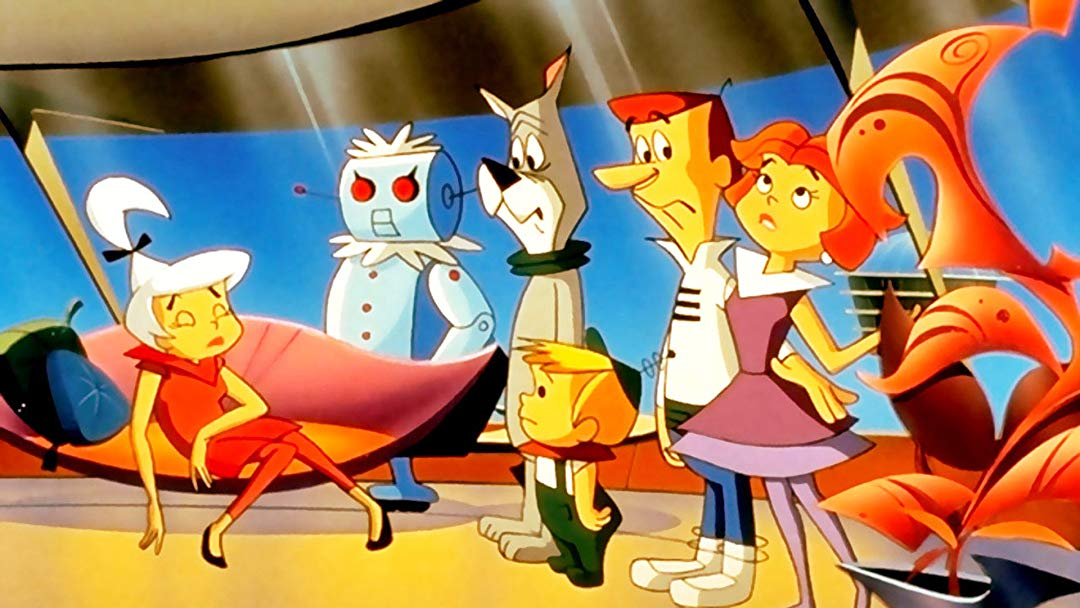 Movie the jetsons. Watch prime video