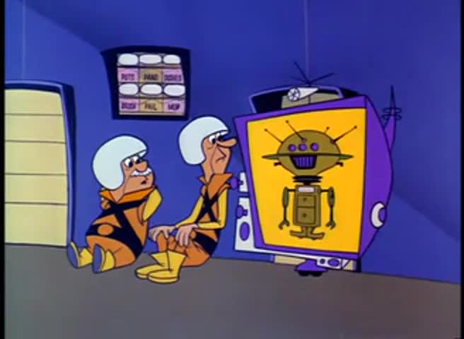 Video the jetsons. Top clips for s