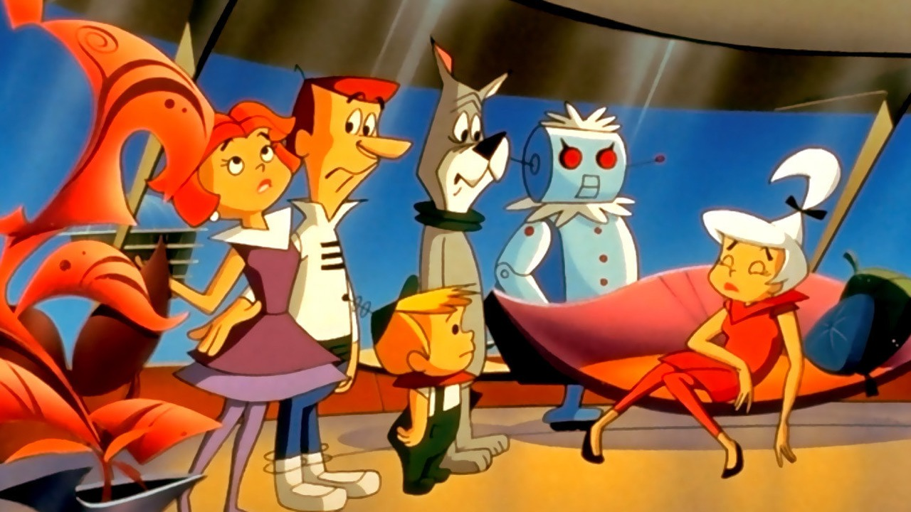 Video the jetsons. History of watchmojo com