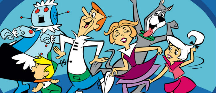 Video the jetsons