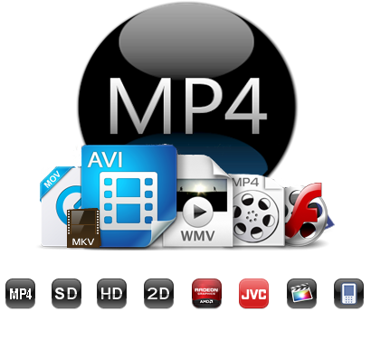 Video to png. Amazing any mp converter