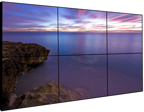 Video wall png. Supplier inch x lcd