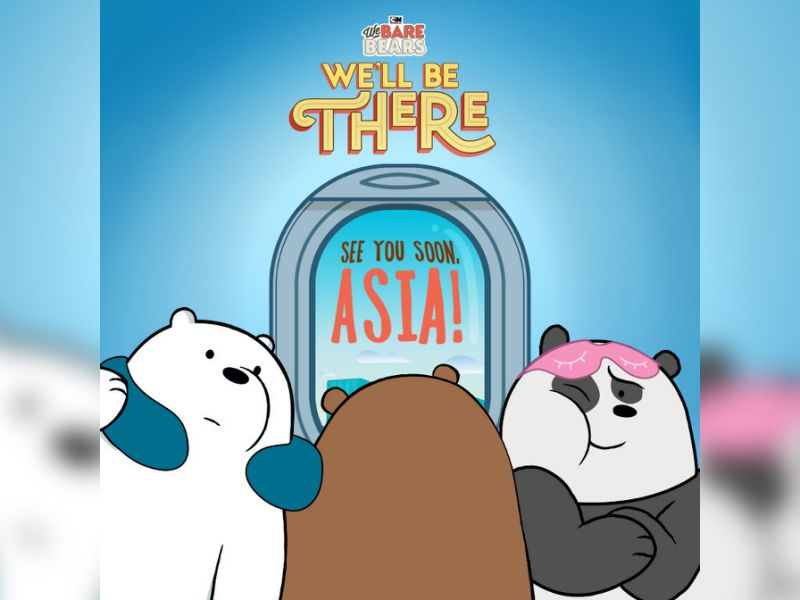 Video we bare bears. Vote now if you