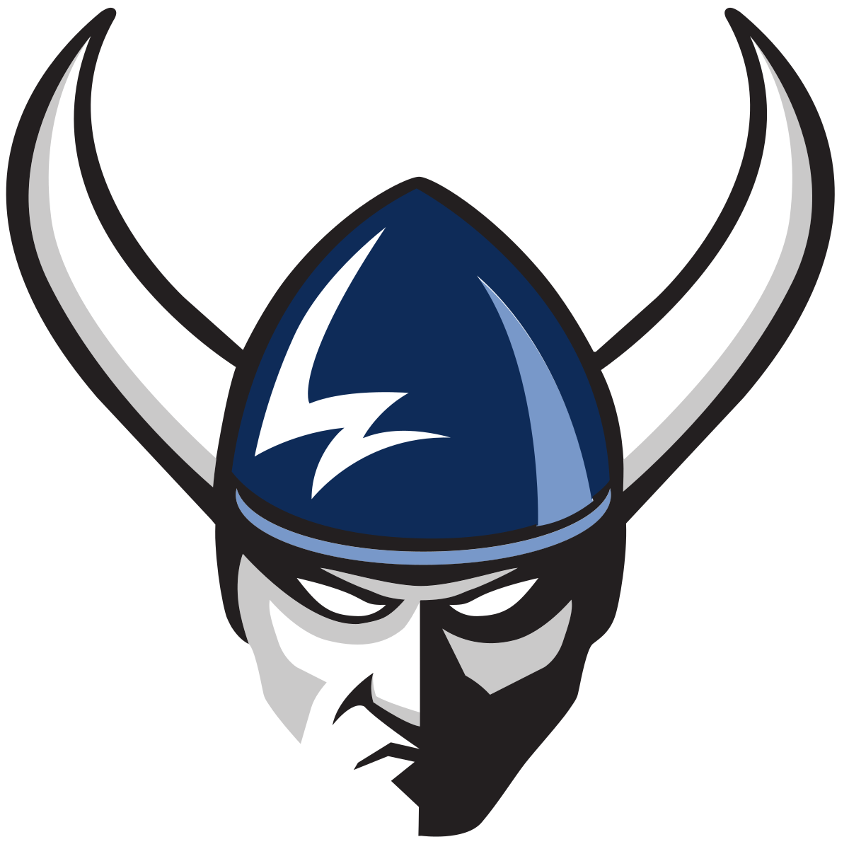 Vikings svg helmet. Western washington wikipedia