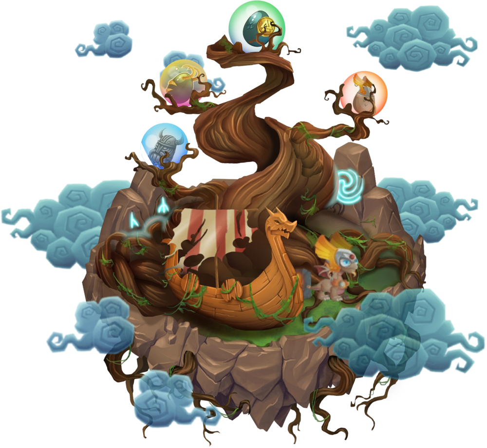 Viking clipart angry viking. Island quest is back