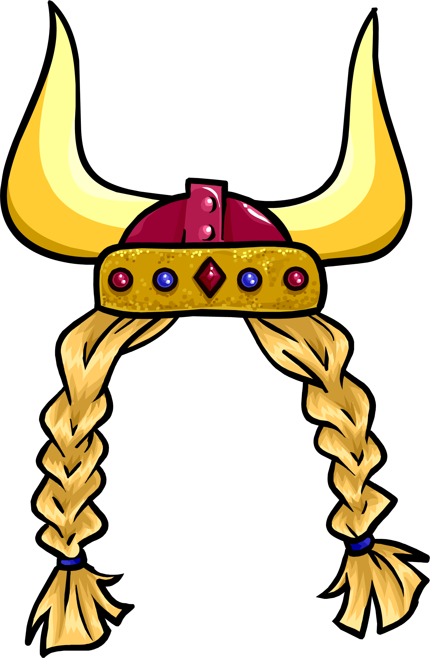 Viking hat png. Image jewelled helmet club