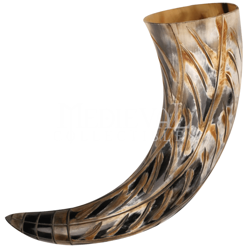 drinking horn png