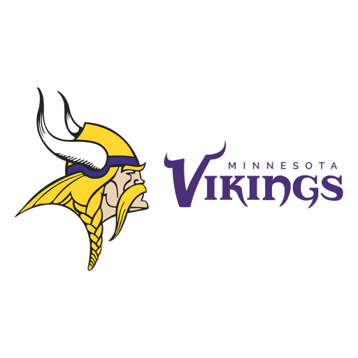 Vikings logo png. Minnesota american football transparent
