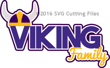 Vikings svg file. Cutting files for silhouette