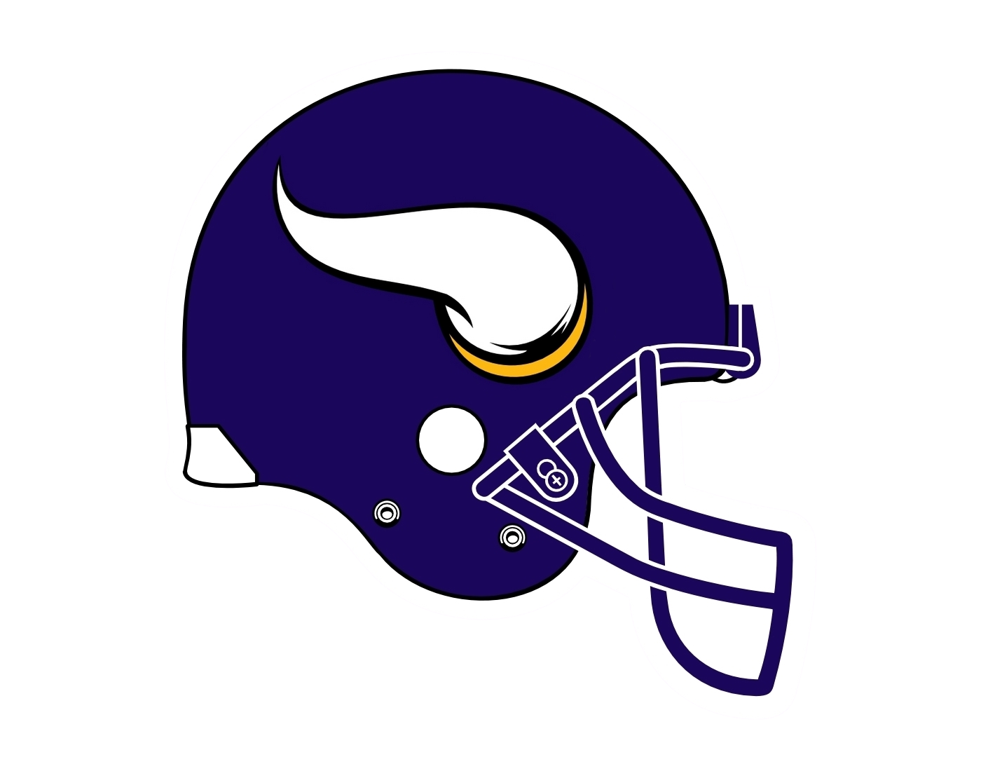 Vikings svg football. Helmet png royalty