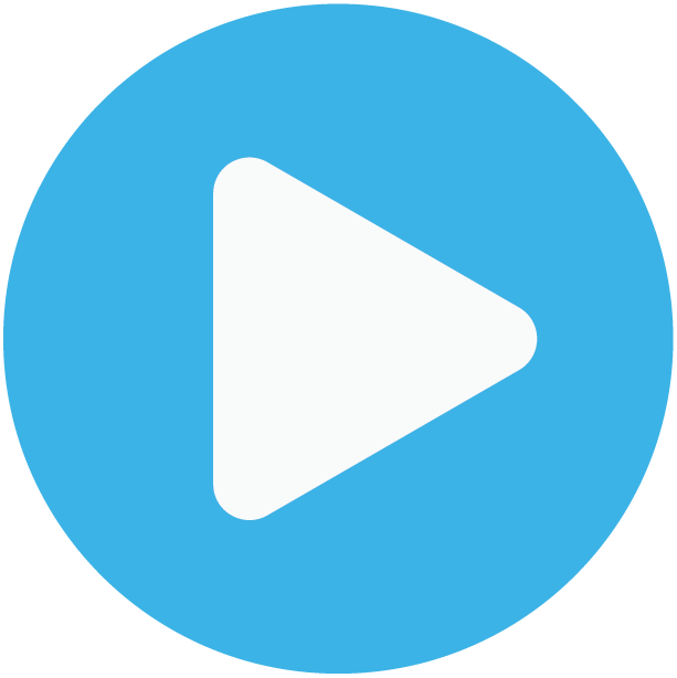 Vimeo play button png. Dwell music city home