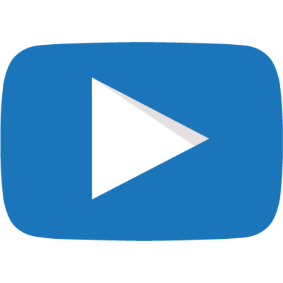 Vimeo play button png. Add to image online