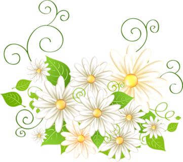 Vine clipart daisy. Index of users tbalze