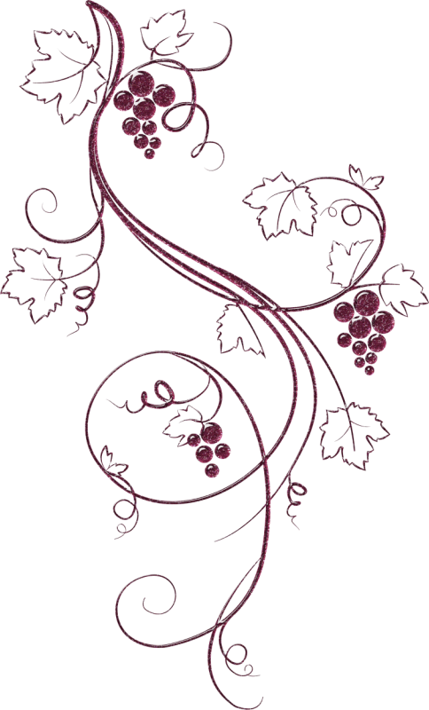 Embroidery drawing. Paprika delicacy el png