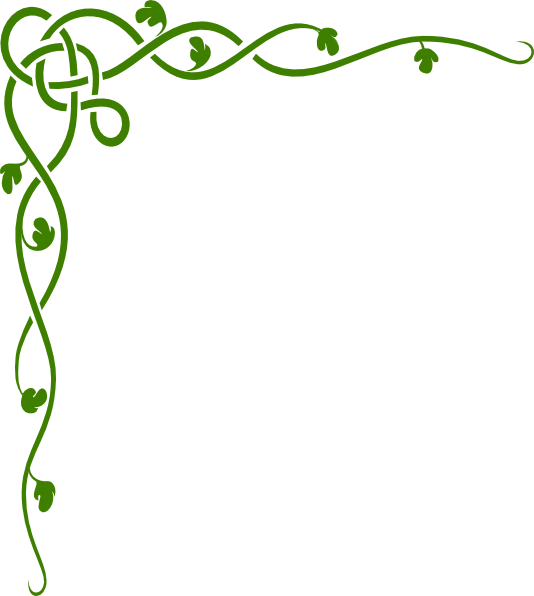 Vineyard drawing border. Vine clipart at getdrawings