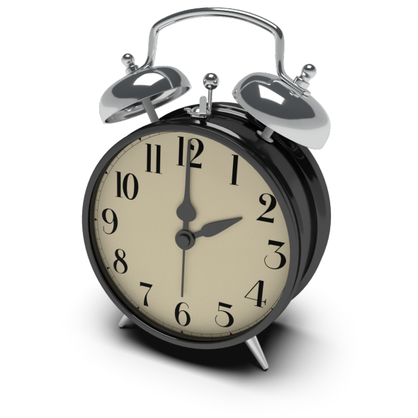Twin bell by blendingbastian. Vintage alarm clock png clipart royalty free