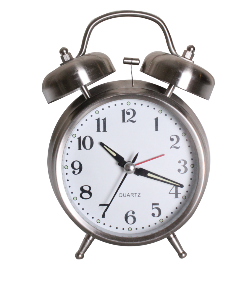 Stock by mann e. Vintage alarm clock png png download