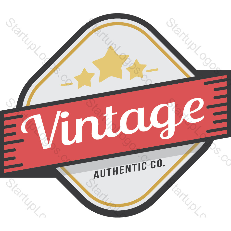 Vintage badge png. The logo shed