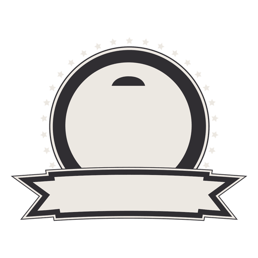 circle badge png