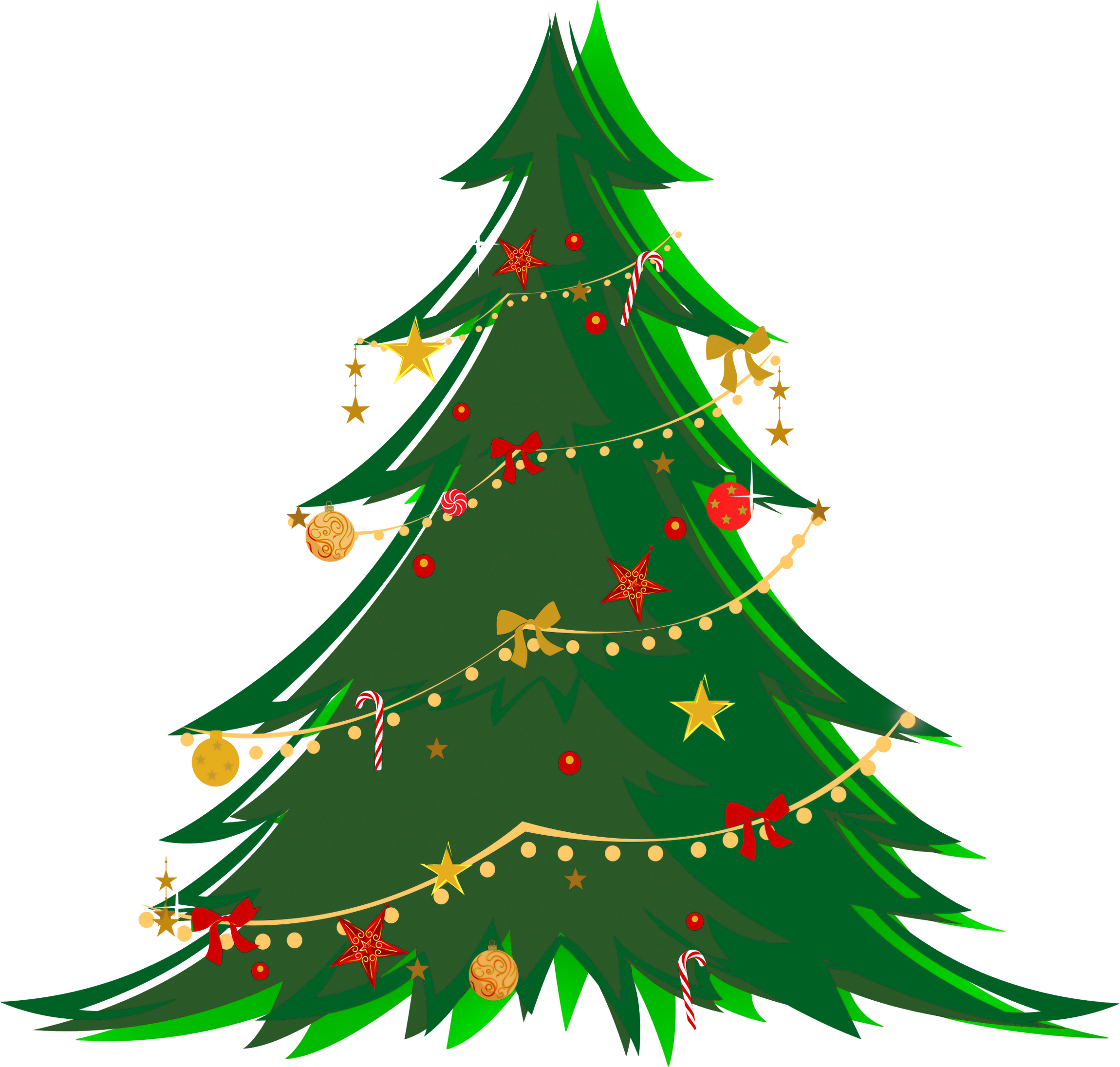 Christmas clipart transparent background. Collection of free