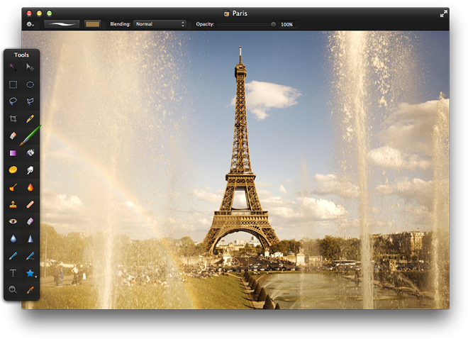 Vintage effect png. Pixelmator tutorials the