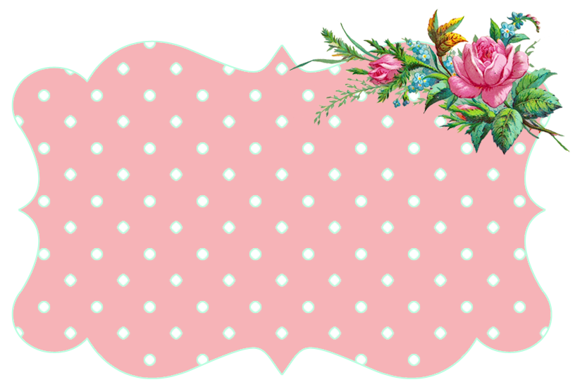 Pretty frame png. Vintage transparent pictures free