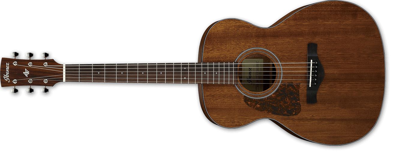 Vintage guitar png. Acoustics artwood thermo aged