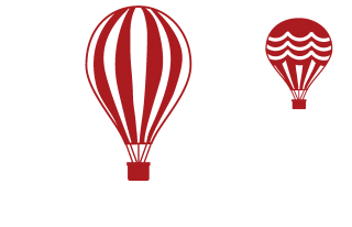 Vintage hot air balloon png. Collection wall quotes art