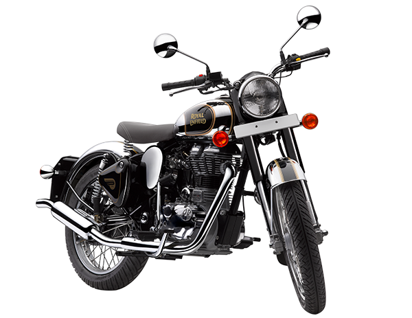 Vintage motorcycle png. Classic chrome features specification