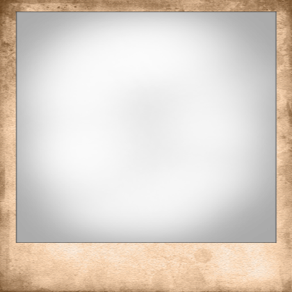 Polaroid picture png vintage. Roblox