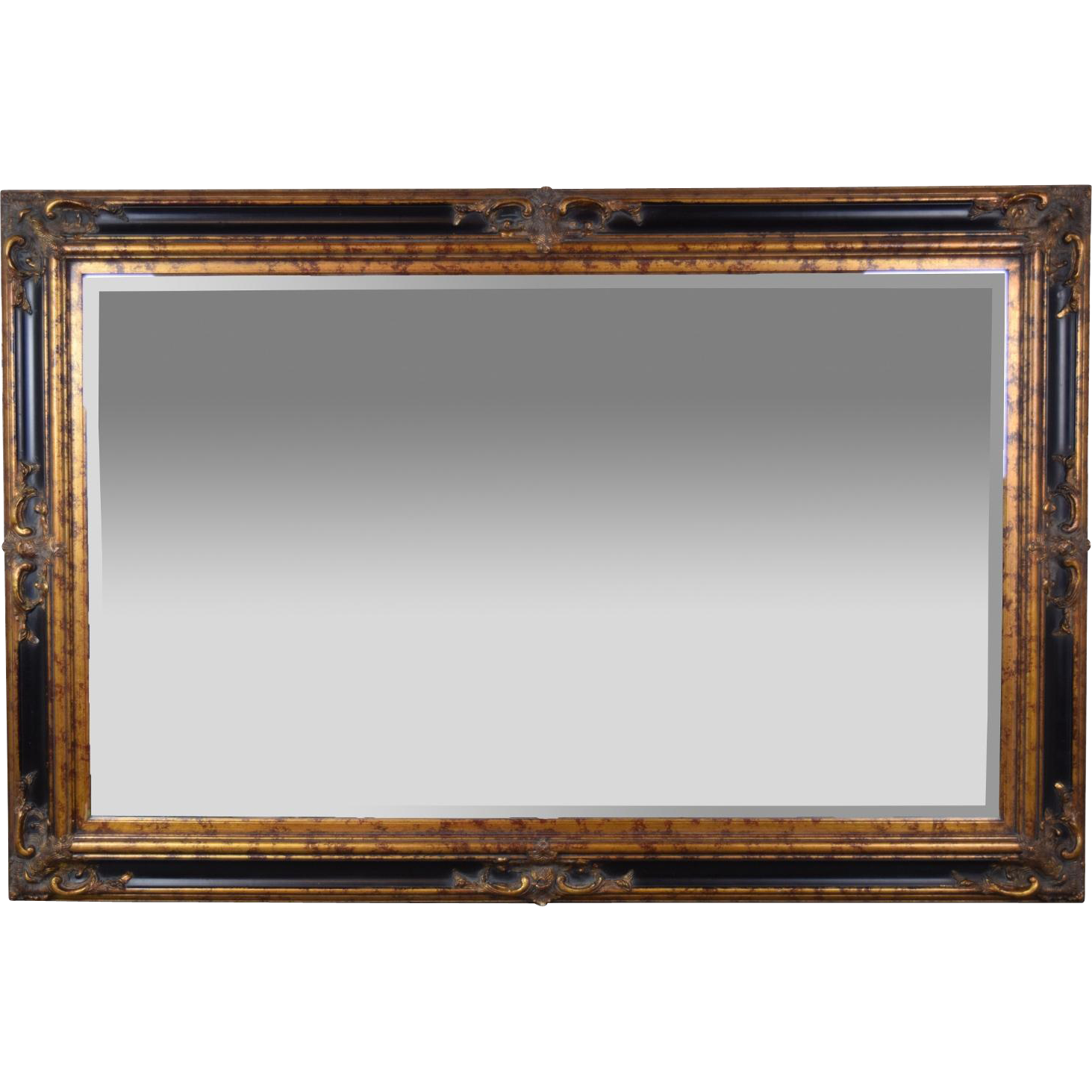 Vintage wood frame png. Large ft entree beveled