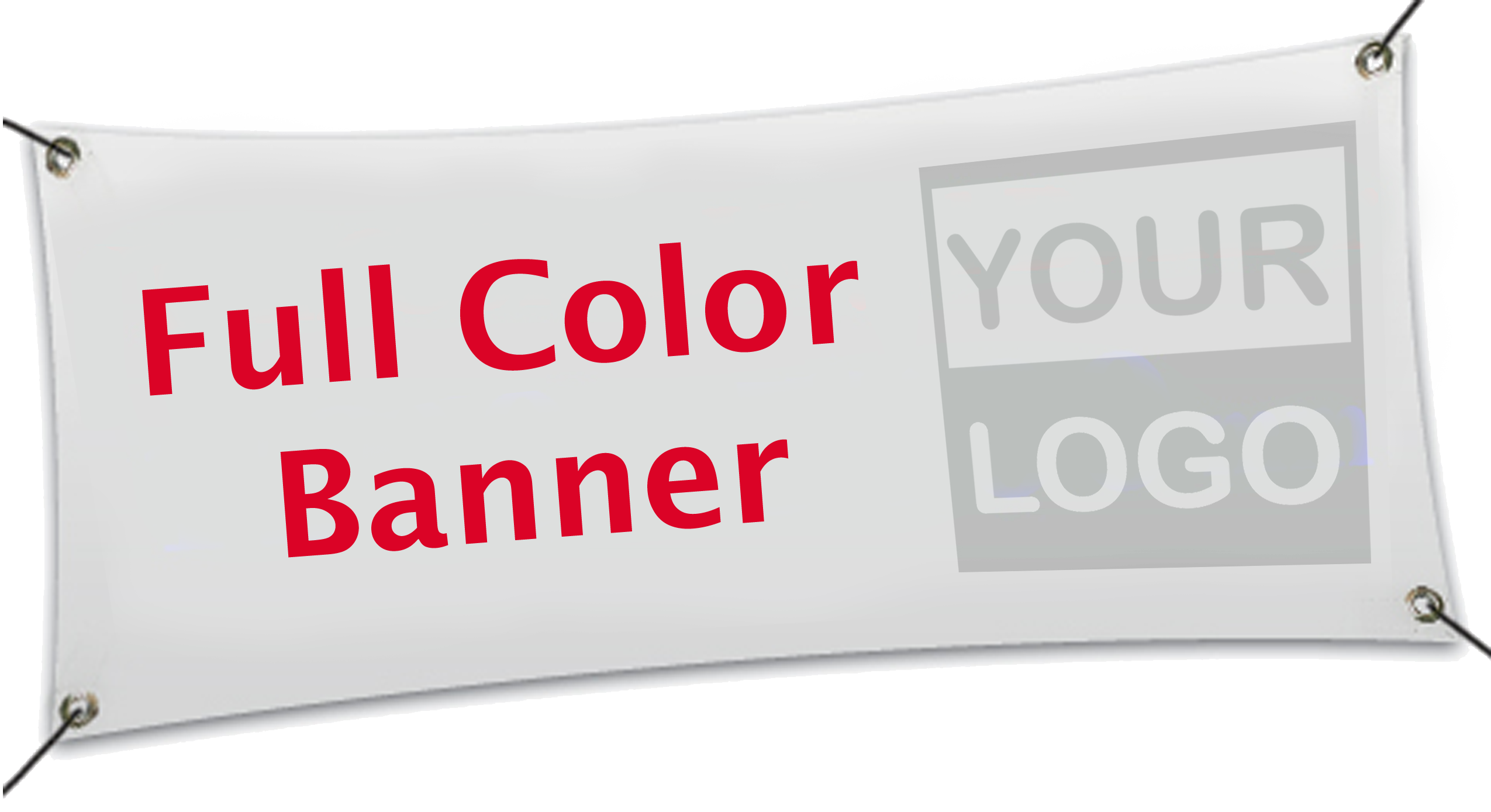 Vinyl banner png. Banners color service printing