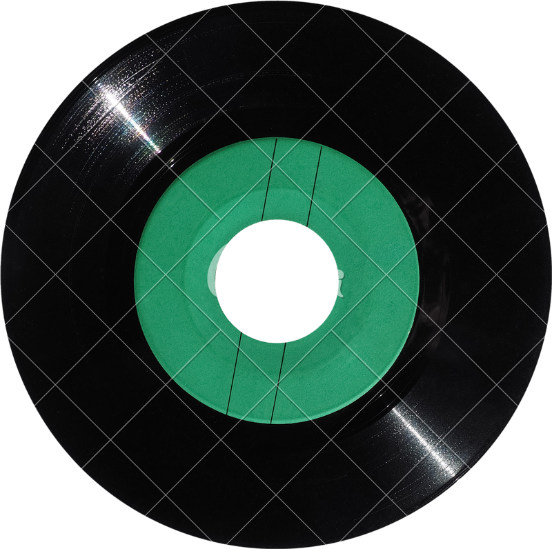 Vinyl record template png. Transparent background photos by
