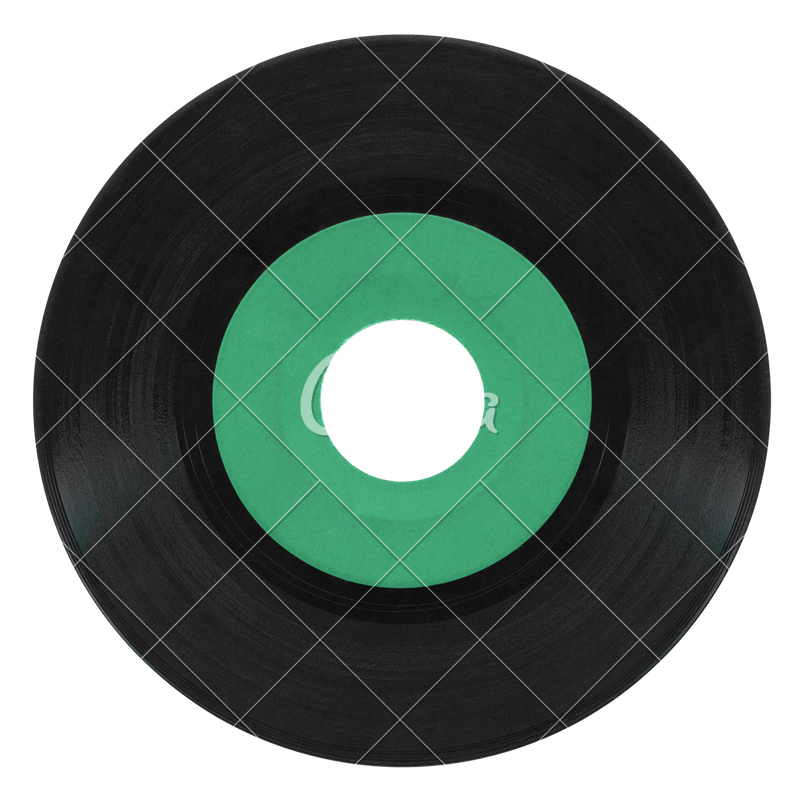 Vinyl record transparent png. Background photos by canva