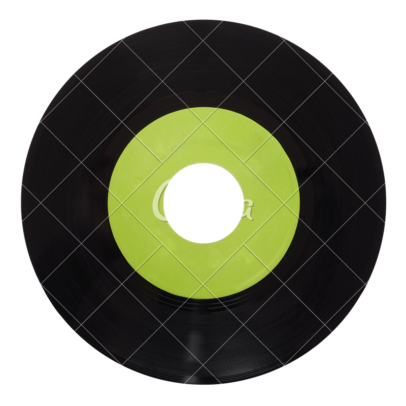 Vinyl record transparent png. Photos by canva