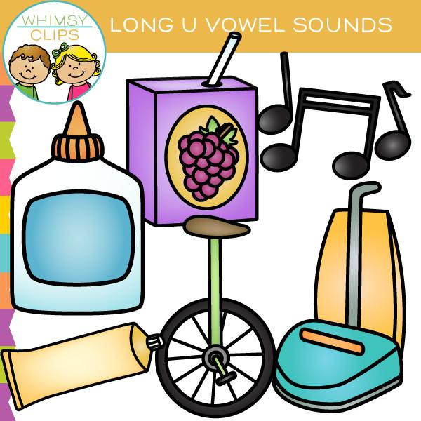 Violet unicycle. Clip art images illustrations