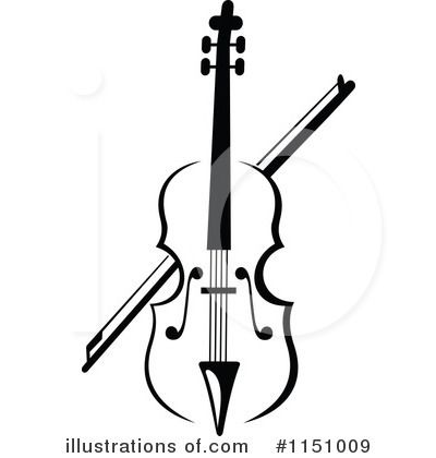 Violin clipart dan.  best music graphics clipart royalty free library