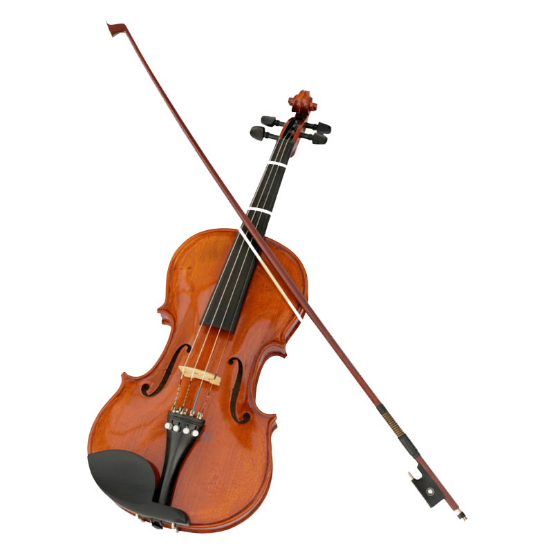 old violin png
