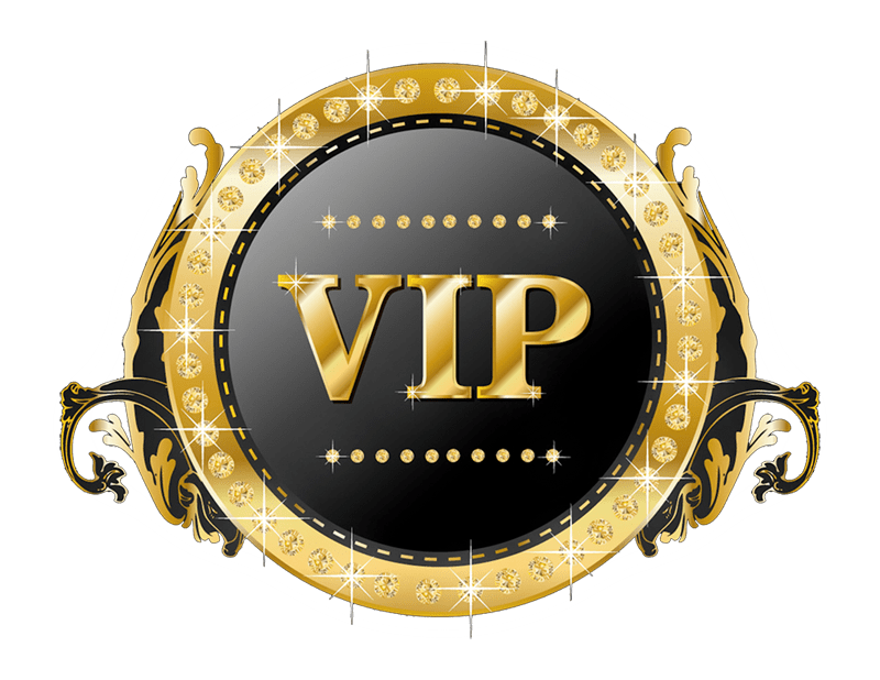 Vip badge png. Graphic icon towncraft friends