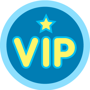 Vip badge png. How to unlock people