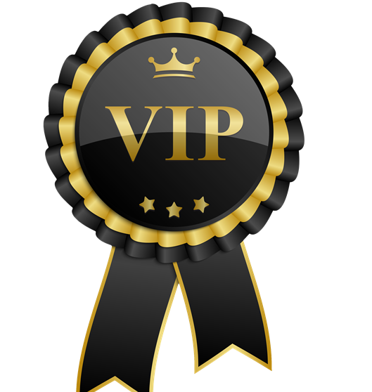 Vip badge png. Promise entice coventry the