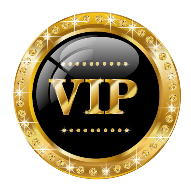 Vip badge png. Reserve picture