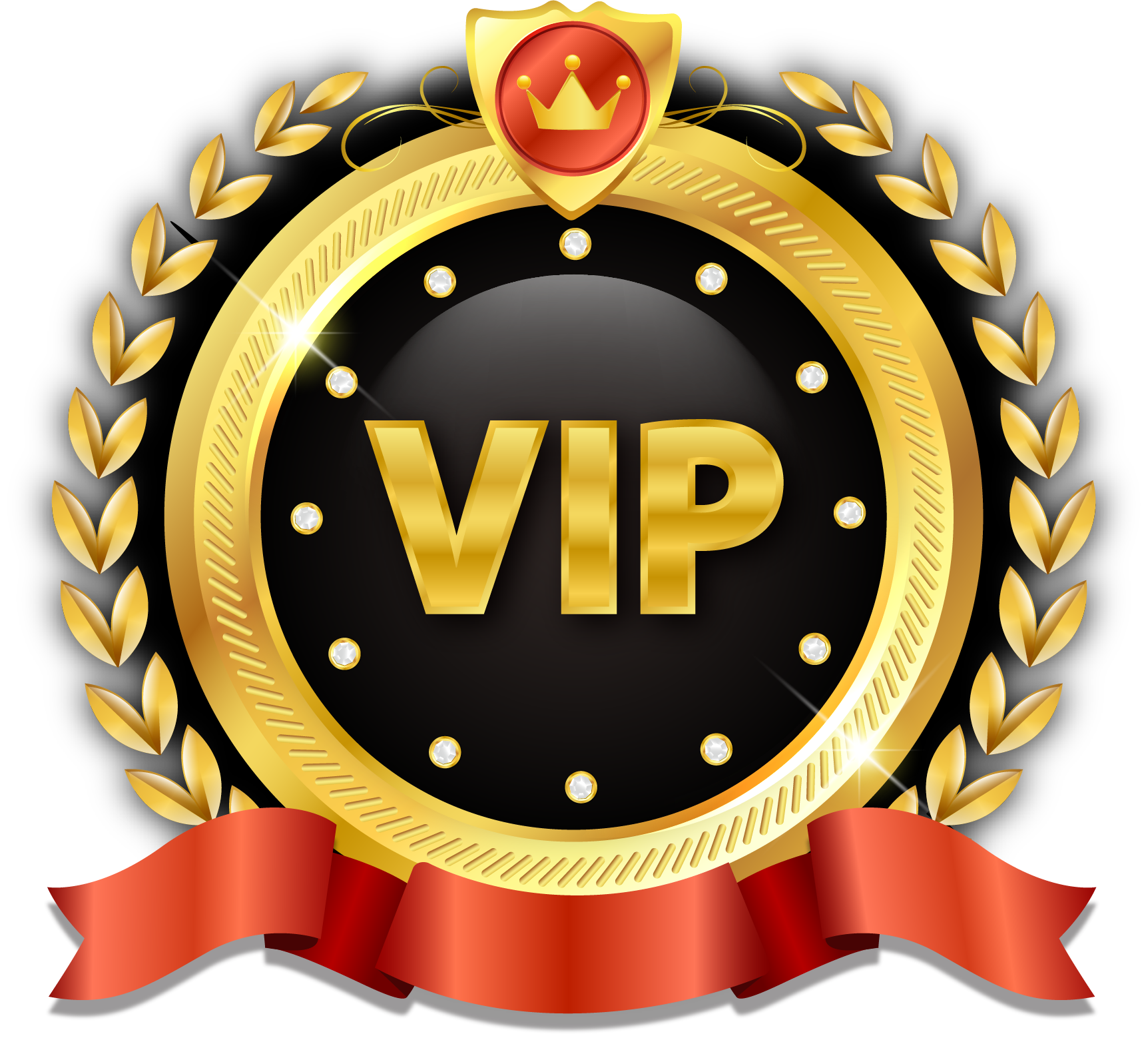 Vip badge png. Euclidean vector very important