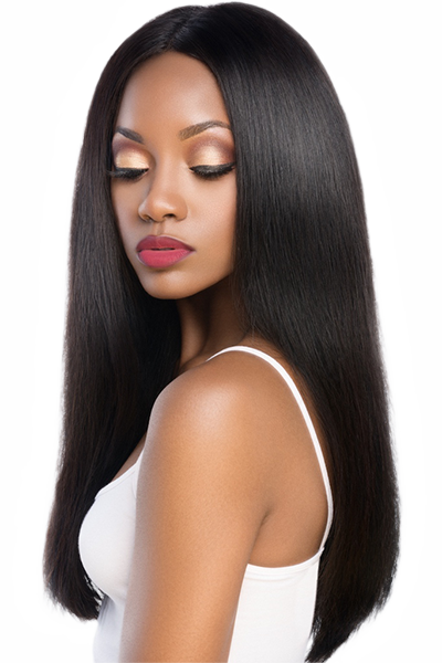 virgin hair model png