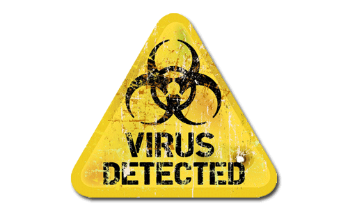 Virus transparent trojan. Horses worms viruses scams