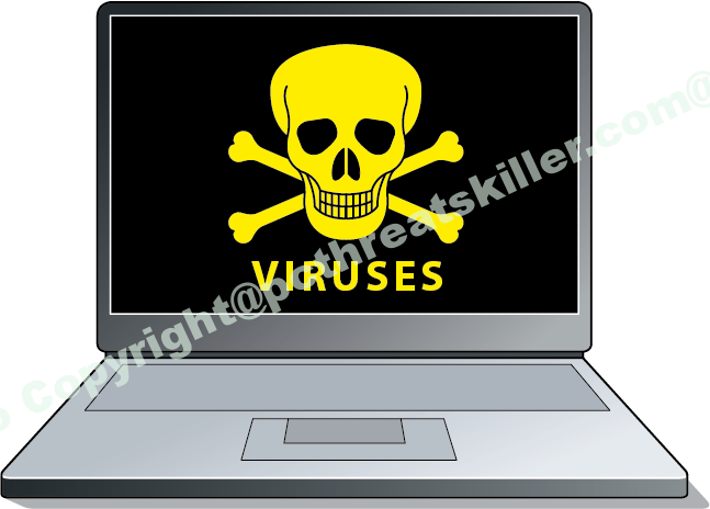 Virus transparent trojan. Guide to remove gen