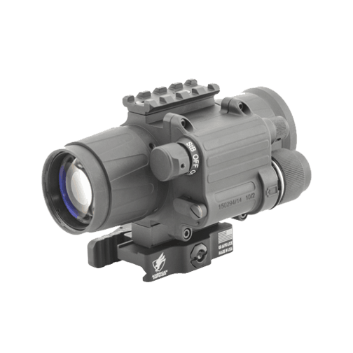Vision clip sight. Armasight by flir co