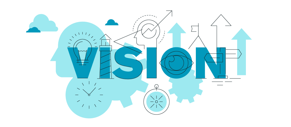 Vision clipart vision statement. Picture